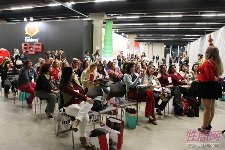 2017年巴西成人展IntimiExpo--展后报道图片41