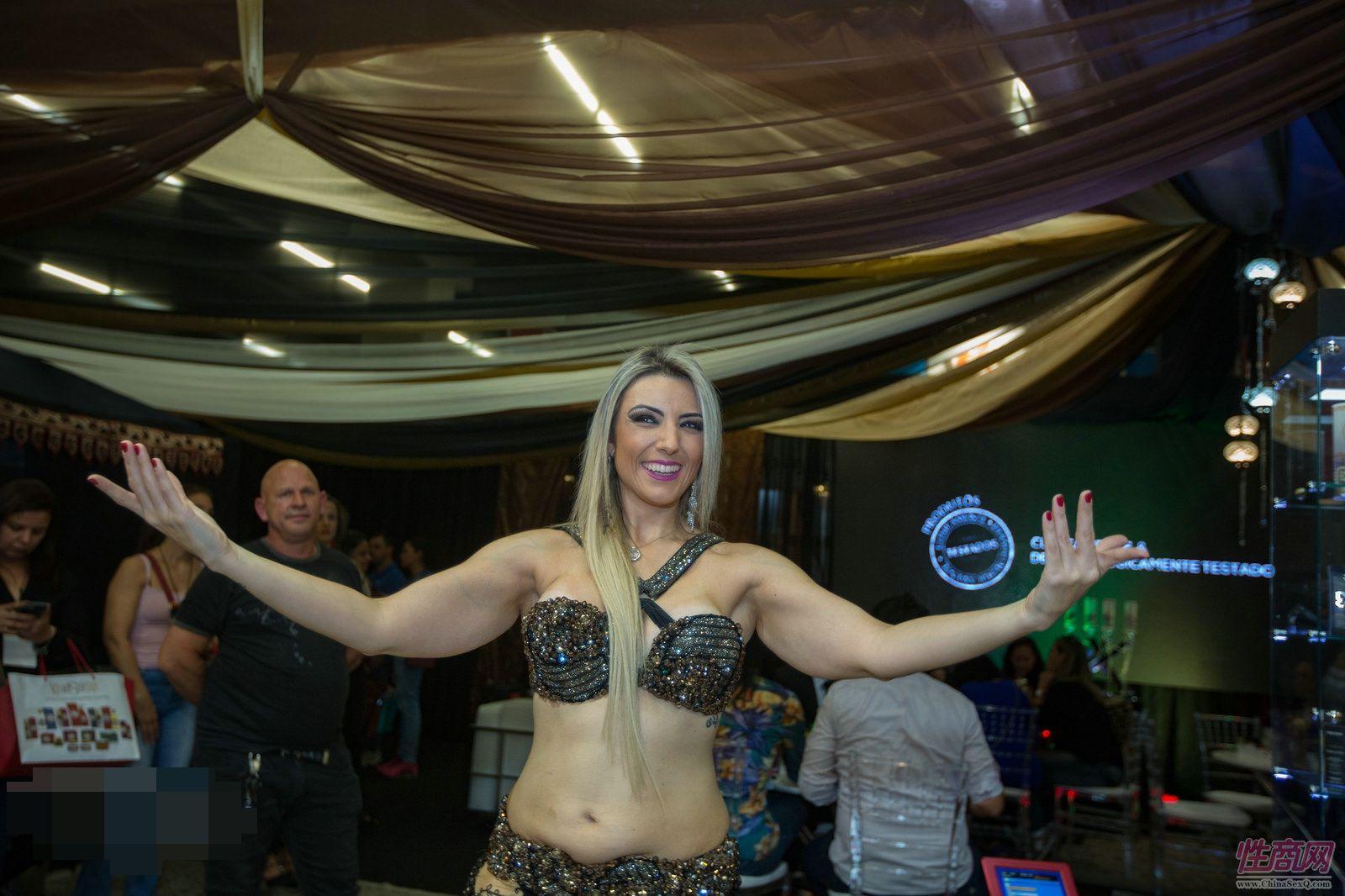 2017年巴西成人展IntimiExpo--展后报道图片13