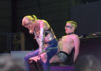 2013拉脱维亚成人展SM表演另类略显恐怖图片9