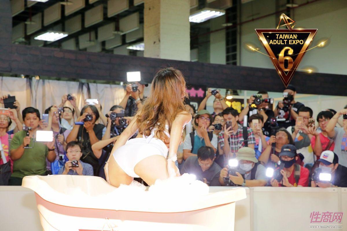 2017第六届台湾成人博览会--展后报道图片7