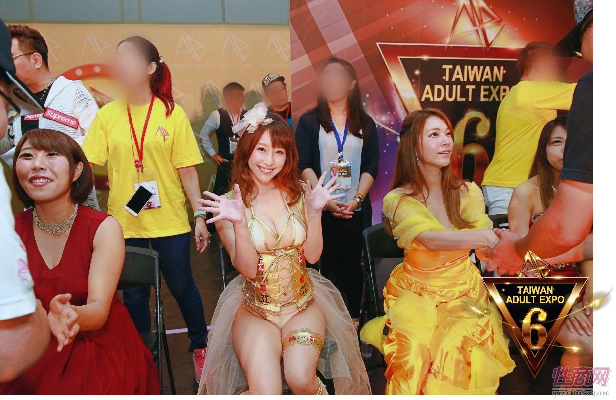 2017第六届台湾成人博览会--展后报道图片22