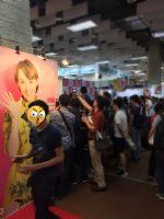 2017第六届台湾成人博览会女优嫩模云集图片16