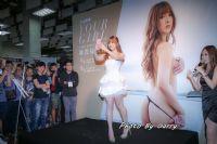 2017第六届台湾成人博览会女优嫩模云集图片6