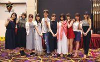 2017第六届台湾成人博览会--现场互动