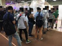 2017第六届台湾成人博览会--现场互动图片12