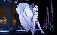 2017澳大利亚布里斯班成人展Cosplay大赛图片10