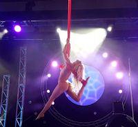 2017澳大利亚布里斯班成人展舞台表演精彩纷呈图片7