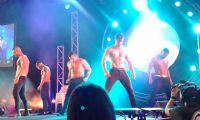 2017澳大利亚布里斯班成人展舞台表演精彩纷呈图片10