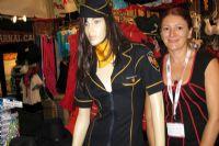 2010澳大利亚布里斯班成人展诠释性感定义图片4