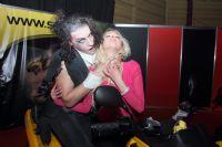 2013拉脱维亚成人展举办多场性感热舞表演图片7