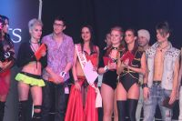 2013拉脱维亚成人展举办多场性感热舞表演图片9