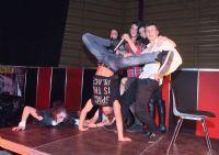 2013拉脱维亚成人展举办多场性感热舞表演图片12