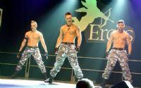 2013拉脱维亚成人展举办多场性感热舞表演图片16