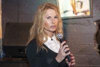 2014拉脱维亚成人展举办沙龙主讲情趣口爱图片3