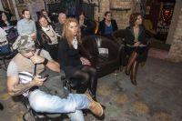 2014拉脱维亚成人展举办沙龙主讲情趣口爱图片8