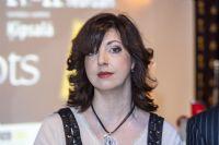 2014拉脱维亚成人展举办沙龙主讲情趣口爱图片9
