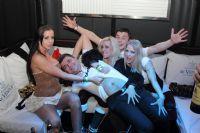 2012拉脱维亚成人展Erots嘉宾参加性感派对图片7
