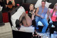2012拉脱维亚成人展Erots嘉宾参加性感派对图片14