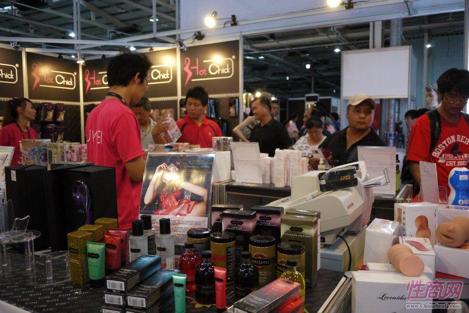 亚洲成人博览进入台湾瞄准宝岛性用品市场图片12