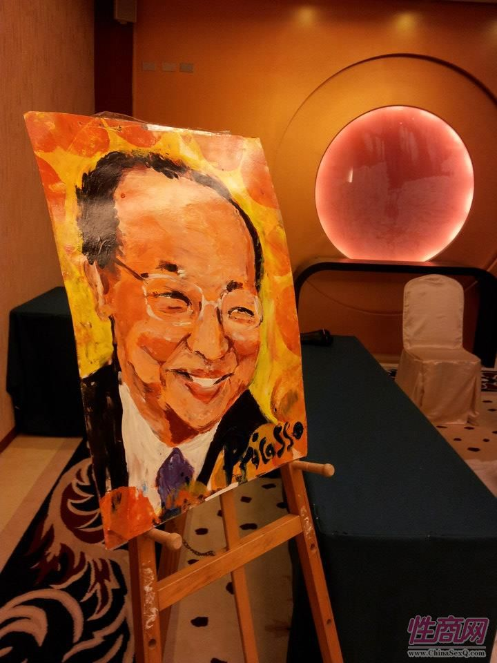 亚洲成人博览进入台湾瞄准宝岛性用品市场图片24