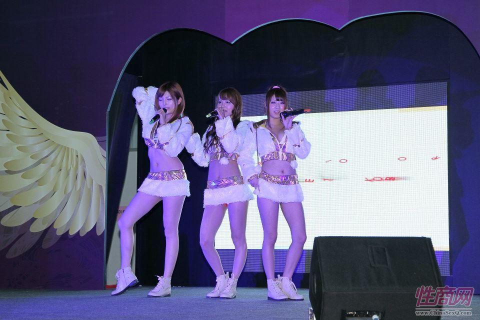 亚洲成人博览进入台湾瞄准宝岛性用品市场图片22
