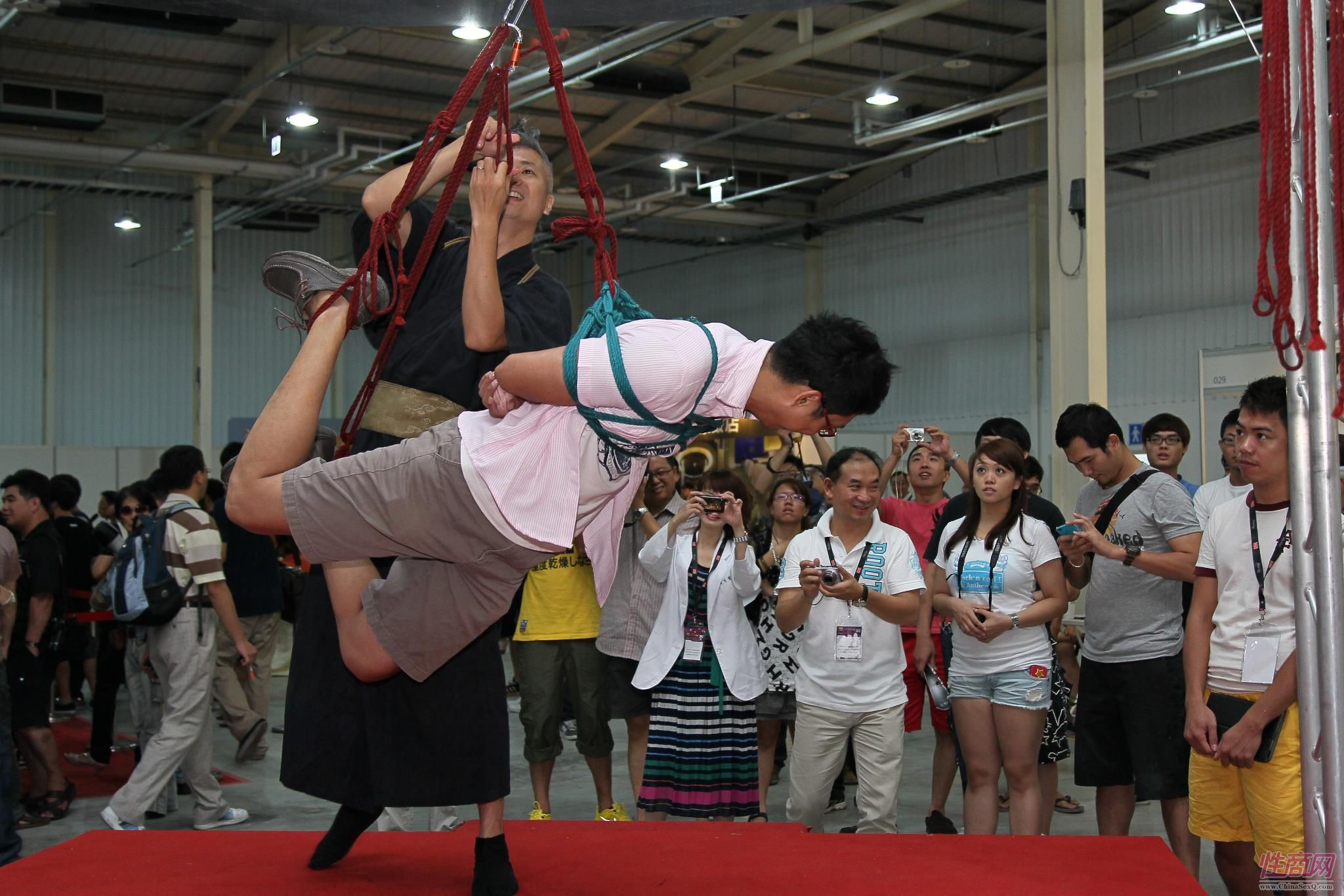亚洲成人博览进入台湾瞄准宝岛性用品市场图片28
