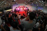 2012台湾亚洲成人博览澳洲热舞团体助阵图片1