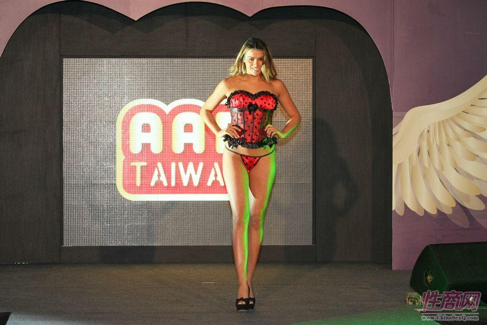 2012台湾亚洲成人博览澳洲热舞团体助阵图片36