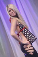 2009加拿大哈利法克斯成人展ETWS情趣内衣秀图片2