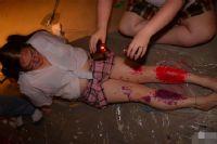 2011加拿大尼亚加拉瀑布城成人展ETWS现场集锦图片9