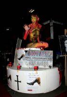 2011加拿大尼亚加拉瀑布城成人展ETWS现场集锦图片17