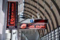 2011加拿大多伦多成人展ETWS现场集锦图片1