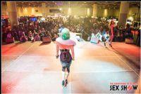 2013加拿大多伦多成人展ETWS情趣内衣秀图片8