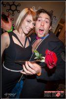 2013加拿大多伦多成人展ETWS欢迎Party图片17