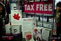 2014加拿大哈利法克斯成人展ETWS现场集锦图片12