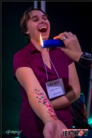 2014加拿大多伦多成人展ETWS精彩表演图片10