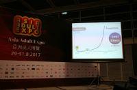 亚洲成人博览论坛:VR成就未来终极快乐图片11