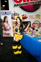 2011美国eXXXotica新泽西成人展展会报道图片9