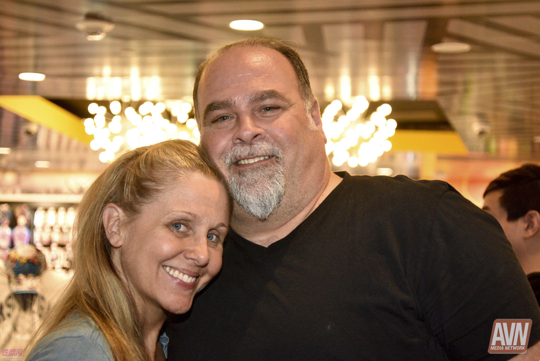 2018拉斯维加斯成人展AVN:鸡尾酒会