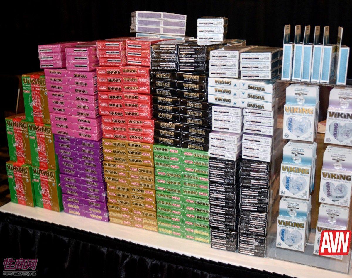 18拉斯维加斯成人展AVN:产品展示 (55)