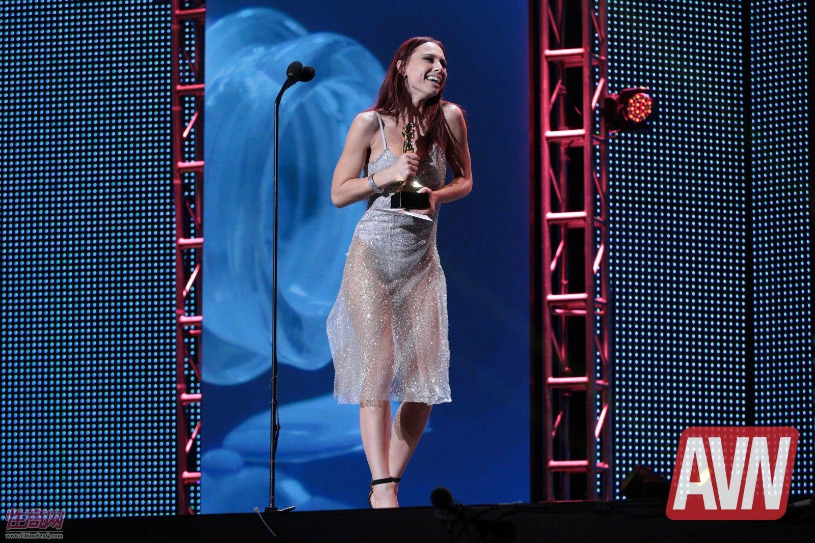 18拉斯维加斯成人展AVN:颁奖典礼 (70)