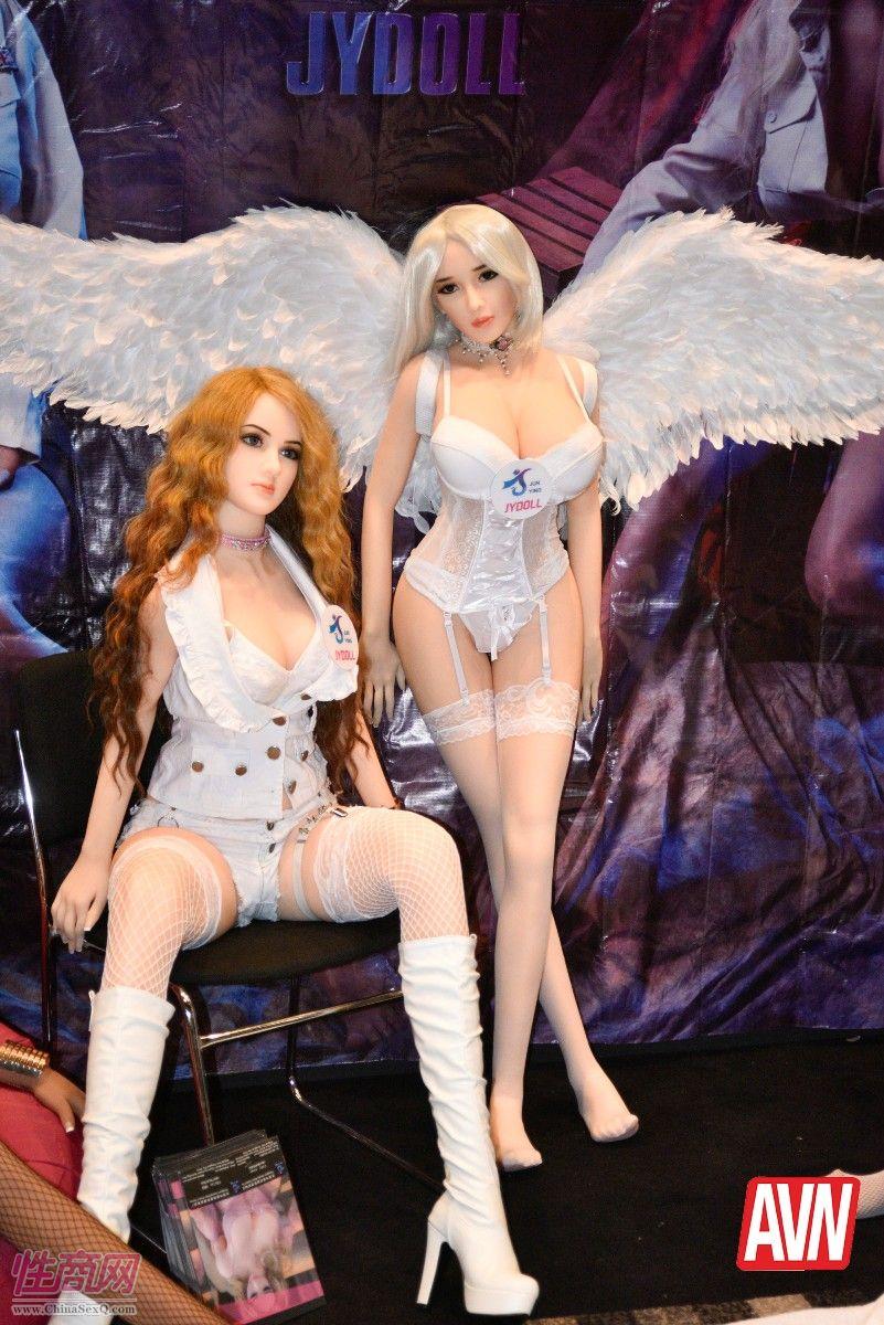 18拉斯维加斯成人展AVN:产品展示 (19)