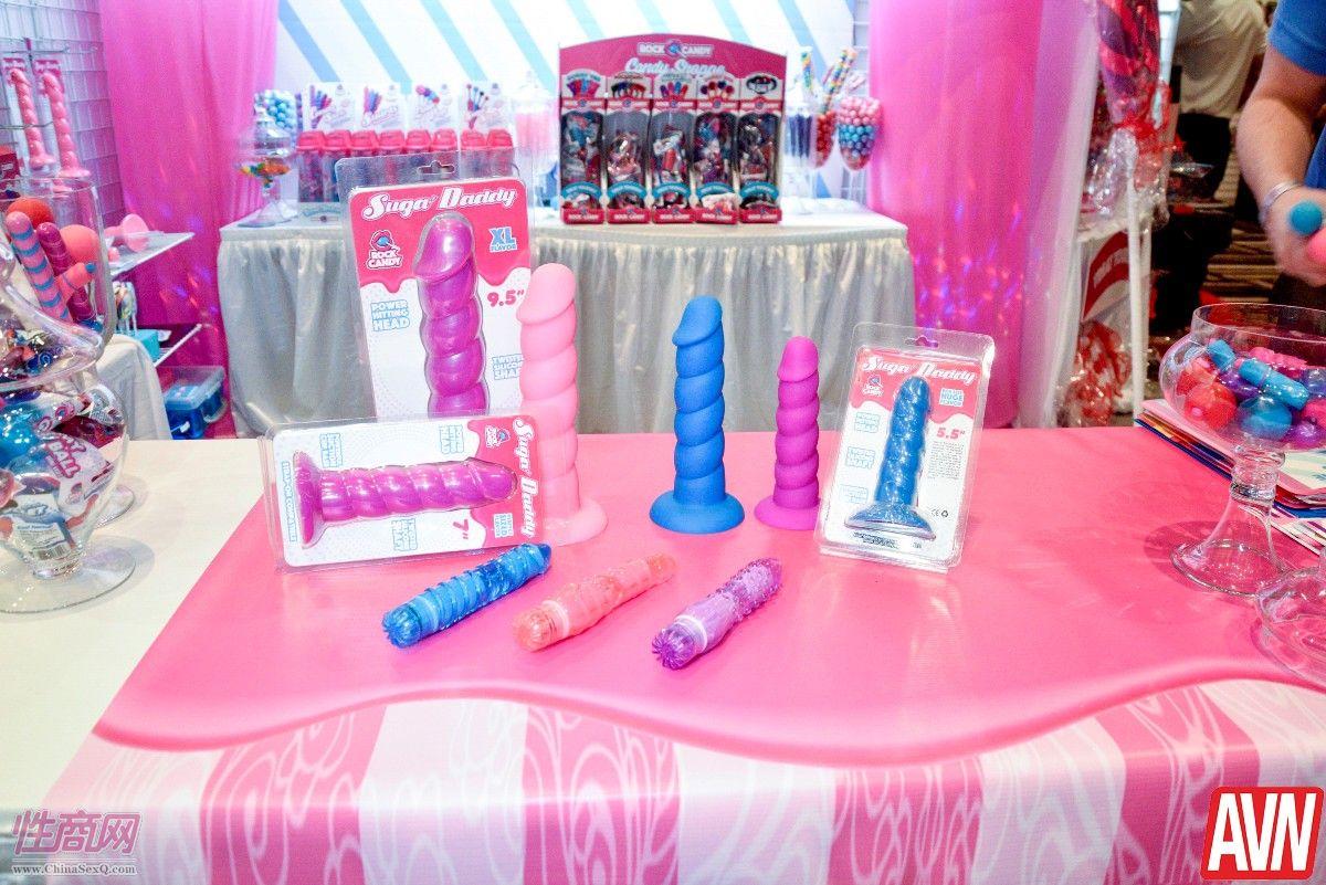 18拉斯维加斯成人展AVN:产品展示 (22)