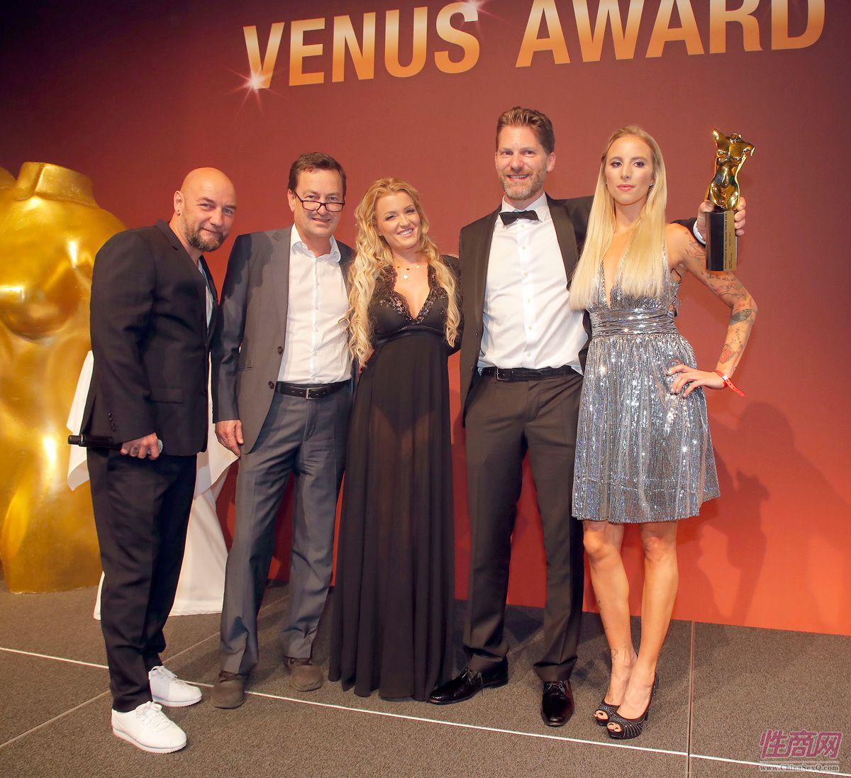 柏林成人展VENUS:颁奖典礼 (1)