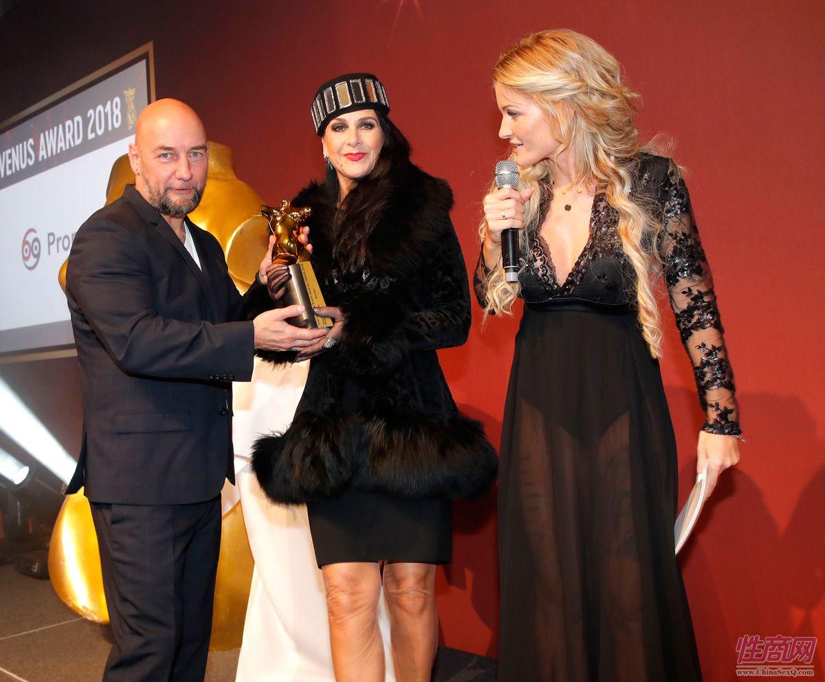 柏林成人展VENUS:颁奖典礼 (4)
