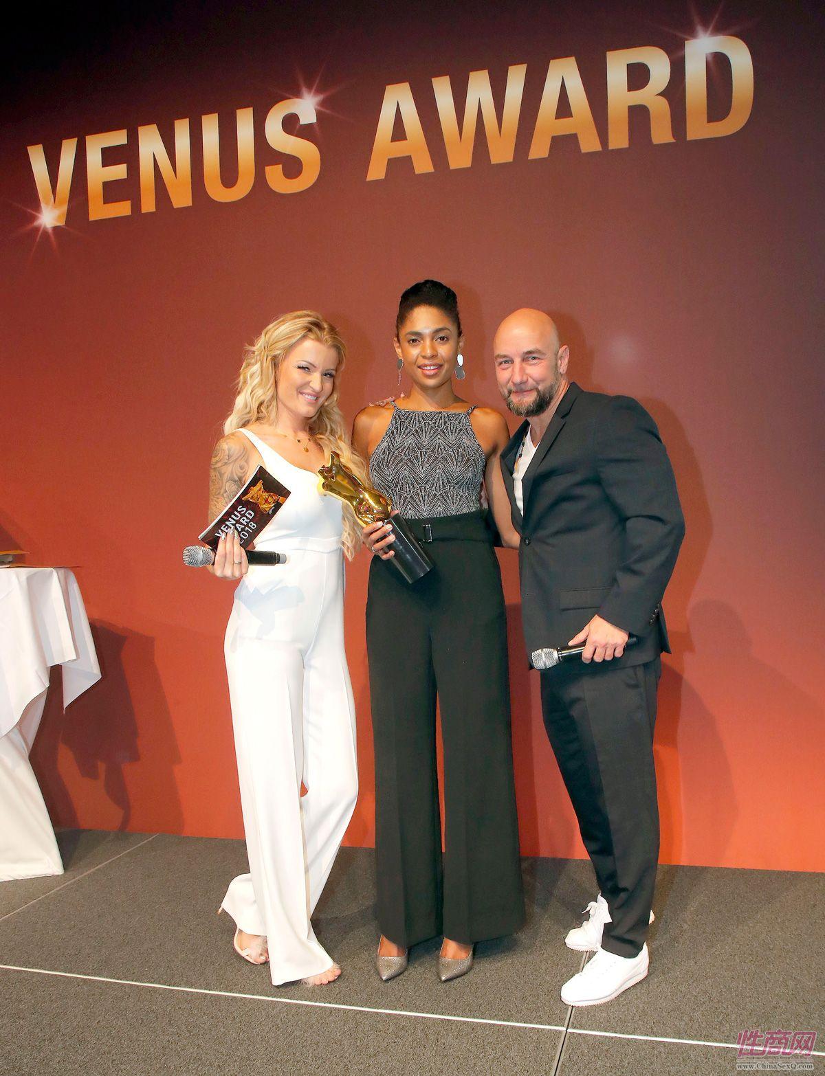 柏林成人展VENUS:颁奖典礼 (9)