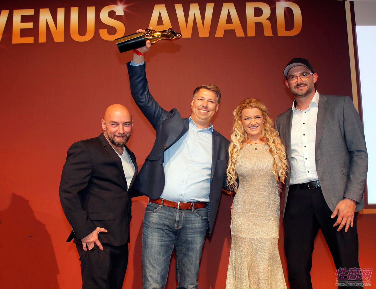 柏林成人展VENUS:颁奖典礼 (16)