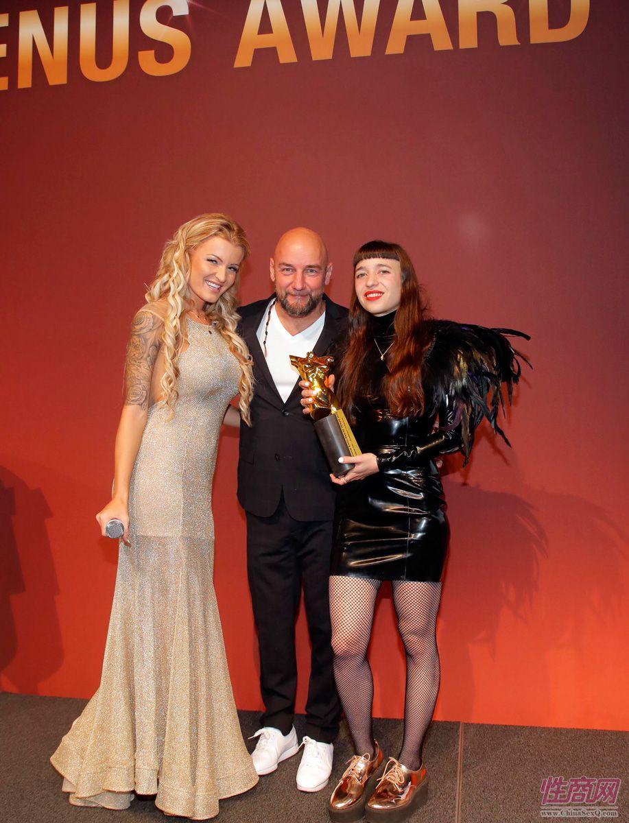 柏林成人展VENUS:颁奖典礼 (18)