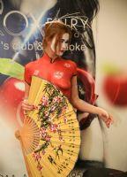 2016xShow俄罗斯成人展美妆秀