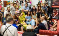 2016xShow俄罗斯成人展现场集锦